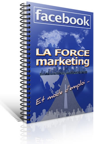 ebook Facebook - Force marketing